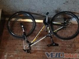 Куплю TN 85 - Львів - гібрид велосипед hardtail 3900 грн.