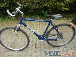 Розшук велосипеда Kettler Light Ridet - Кіровоград