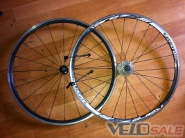 Куплю Scott Syncros Alexrims - Харків - колеса для велосипеда 1200 грн.