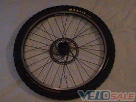 Продам Rocky Mountain к - Львів - колеса для велосипеда 1300 грн.