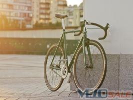 продам Colossi cheeko - Київ - шосейний велосипед rigid 8500 грн.