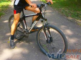 Розшук велосипеда TREK 4300 - Кривий Ріг