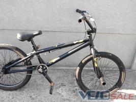 """Продам Fort BMX V2 20"""" - Васильківка - екстрім: bmx, дерт, даунхіл, тріал велосипед rigid 2000 грн."""