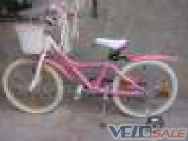 Куплю Giant Taffy - Одеса - дитячий, підлітковий велосипед двопідвіс 1600 грн.