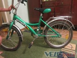 Куплю подросток - Одеса - дитячий, підлітковий велосипед rigid 600 грн.