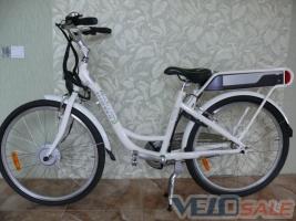 Продам Italwin Logic Live - Харків - Новий електровелосипед велосипед rigid 6500 грн.