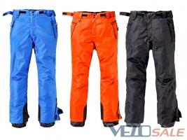 Лыжные зимние термо штаны мембрана Crivit р.52, 54 - Тульчин - 500 грн.