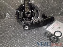 Шатуны Sram Х0 Carbon 42/28 175mm (новые) - Кременчук - 5250 грн.