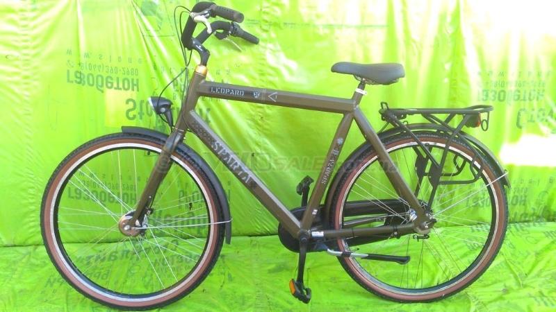 Велосипед Sparta Leopard планетарка динамо - Чернігів - 200 дол.