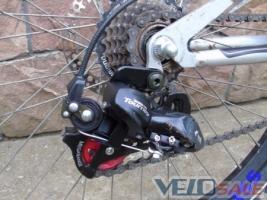 Розыск велосипеда McKenzee Hill 700 - Житомир
