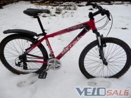 Розыск велосипеда Corrado kanio 2.0 - Житомир