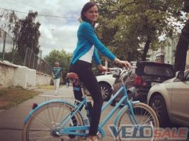 Розшук велосипеда Streetster Abbeyroad 3  - Київ