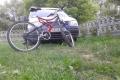 Продам Milano - Чернівці - гірський, mtb велосипед двопідвіс 2100 грн.