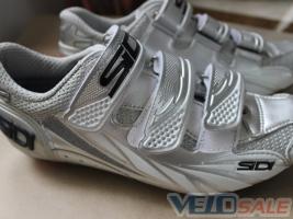 вело туфли Sidi - Київ - 1000 грн.