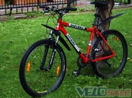 Продам Univega HT-530 - Стрий - гірський, mtb велосипед hardtail 3500 грн.