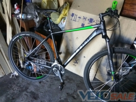 Розыск велосипеда Cube aim pro - Одесса