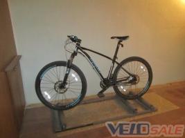 Розыск велосипеда Pride XC-650 - Киев