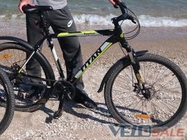 Розшук велосипеда Titan raptor - Бердянськ