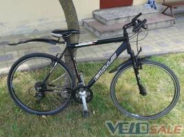 bulls master cross bike 2 - Зборів - велосипед hardtail 5000 грн.