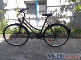 Марс - Одеса - жіночий, міський, дорожній велосипед rigid 2000 грн.