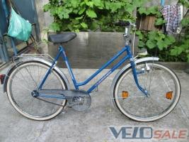 Турньер - Одеса - жіночий, міський, дорожній велосипед rigid 2400 грн.