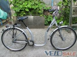 Алю Байк - Одеса - жіночий, міський, дорожній велосипед hardtail 4400 грн.
