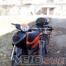 Розшук велосипеда спортивный - Костянтинівка