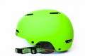 Велосипедный шлем каска Giro Quarter Matte-Lime  - Київ - 749  грн.