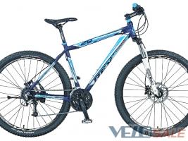 """Горный велосипед Rex Bergsteiger 2400 29""""  - Киев - 11745 грн."""