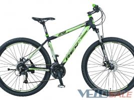 """Велосипед горный Rex Bergsteiger 2.01 29""""  - Киев - 11137 грн."""