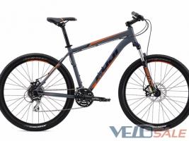 """Велосипед горный Fuji Nevada 27,5"""" 1.7 LTD  - Киев - 12250 грн."""