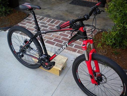 "Розшук велосипеда Giant ""Revel-1"" - Запоріжжя"