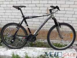 Велосипед LeaderFox Ride Pro Zero   ростовка 20 - Чернігів - 170 дол.