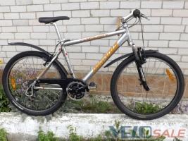 Велосипед Mondia Mountry ростовка 19 - Чернігів - 150 дол.
