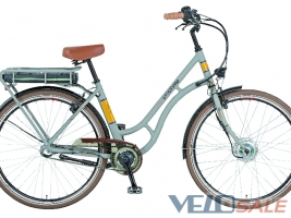 "Электровелосипед Prophete Navigator RETRO 28"" - Киев - 25920 грн."