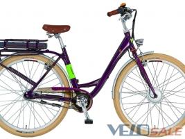 Электровелосипед Prophete Navigator Flair дамский - Киев - 35450 грн.