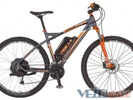 """Электровелосипед REX BERGSTEIGER 6.8 29"""" - Киев - 39940 грн."""