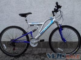 Велосипед SHASTA з Німеччини.