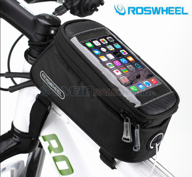 "ROSWHEEL 5.7""  сумка-бардачек - Днепропетровск - 210 грн."