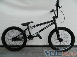 Продам Magellan Crazy - Київ - Новий екстрім: bmx, дерт, даунхіл, тріал велосипед rigid 3700 грн.