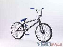 """Продам WeThePeople Trust 21"""" 2014 - Київ - Новий екстрім: bmx, дерт, даунхіл, тріал велосипед rigid 8400 грн."""