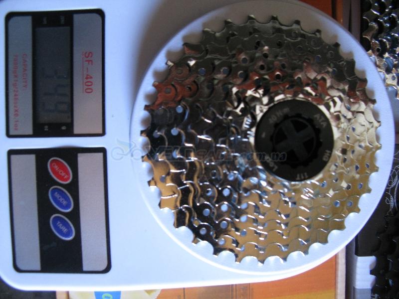 кассета 8 скоростей - Днепродзержинск - 260 грн.