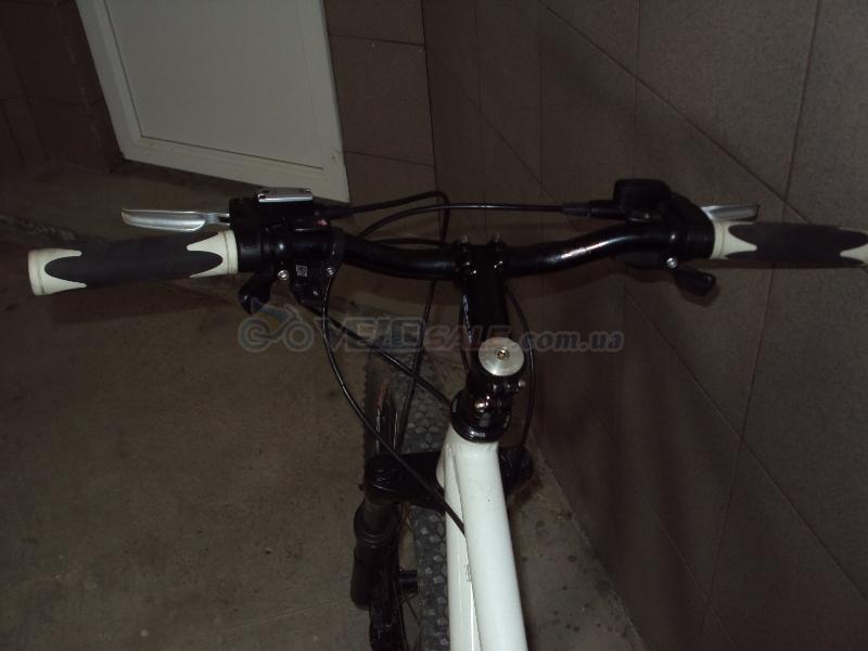 Велосипед спортивний (Dirt) Возможен обмен