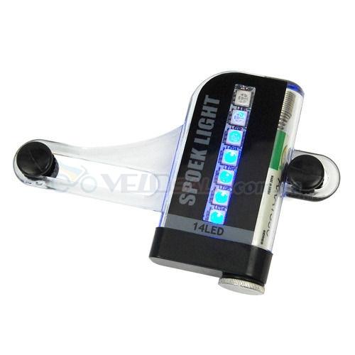 LED подсветка на колесо 30 эффектов/датчик движения/света,вело/мото
