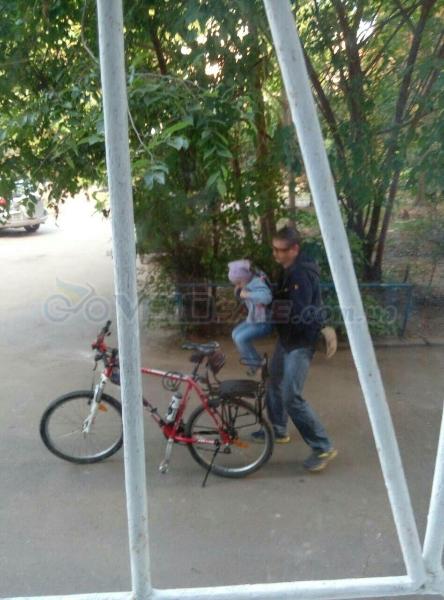 Розыск велосипеда kellys viper 3.0 - Одесса