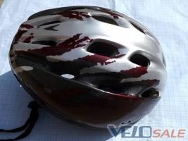 Вело шлем Riltex SX-2 Sweden 52-57 см  Цена - 200  - Чернігів - 200 грн.