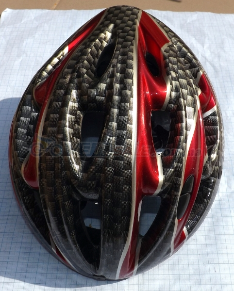 Вело шлем SCO Europe 51-54 см - Чернігів - 200 грн.
