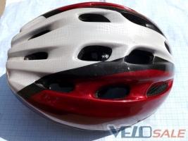 Вело шлем Advarsel Europe 51-57 см  Цена - 250 грн - Чернігів - 250 грн.