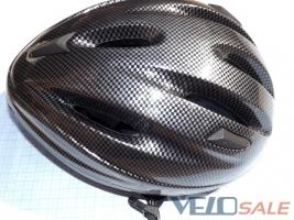 Вело шлем Inmold Europe 54-60 см  Цена - 200 грн   - Чернігів - 200 грн.