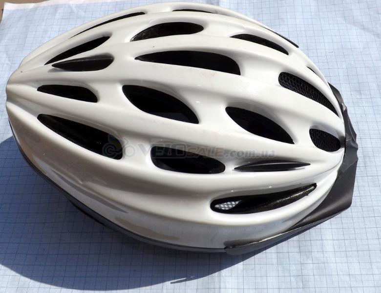 Вело шлем Riltex Neptune Sweden 55-60 см  Цена - 3 - Чернігів - 300 грн.